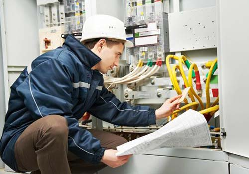 Commercial Electrician Ipswich