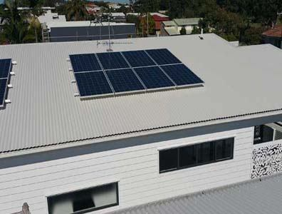 Solar Inverter Repair Brisbane