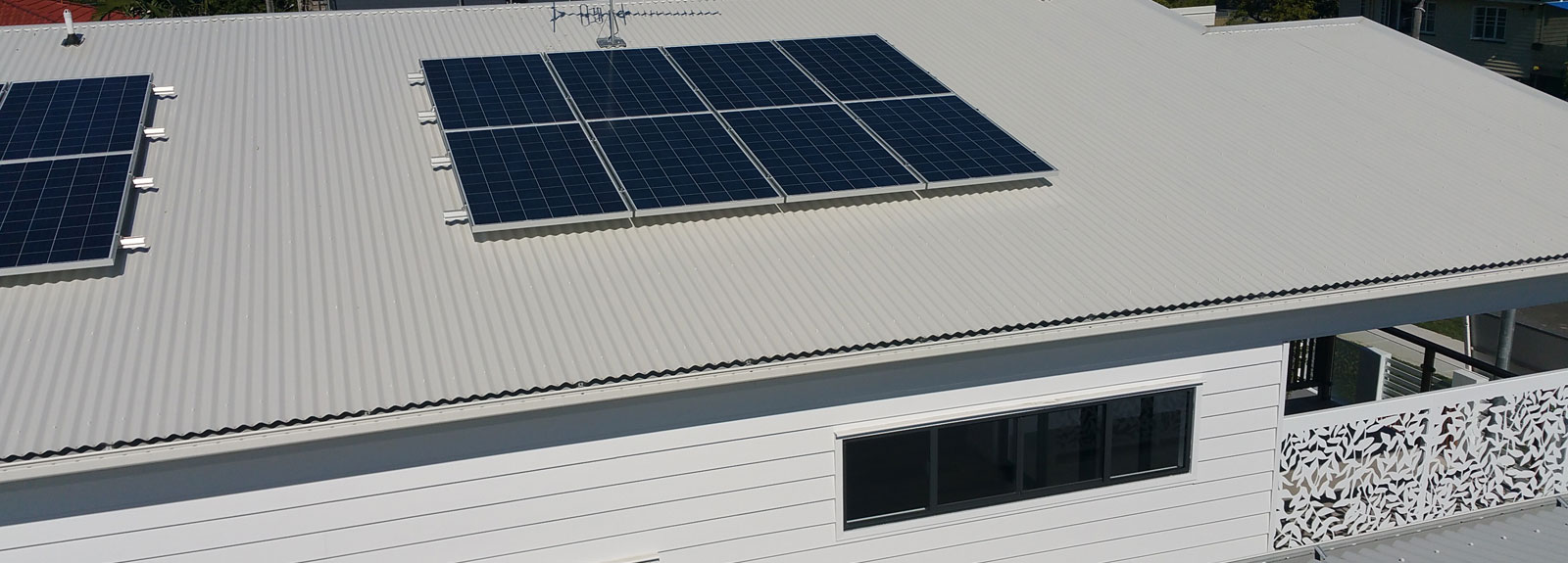 Solar Brisbane Installation Commercial Service Repair